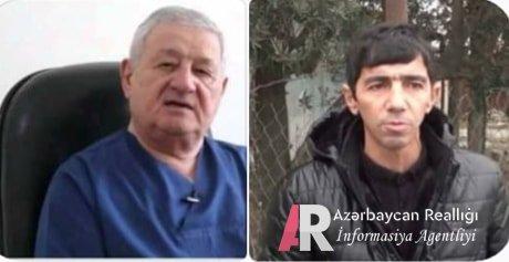 """Vətəndaş: """"Doktor Kamal Abdullayev dələduzun biridir, məni qara günlərə saldı"""" - VİDEO"""